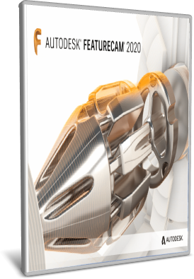 Autodesk FeatureCAM Ultimate 2020.2.1 x64 - ITA