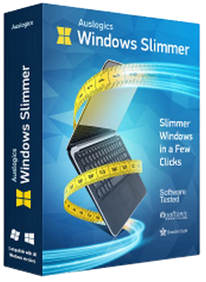 Auslogics Windows Slimmer Professional 2.2.0.0 - ENG