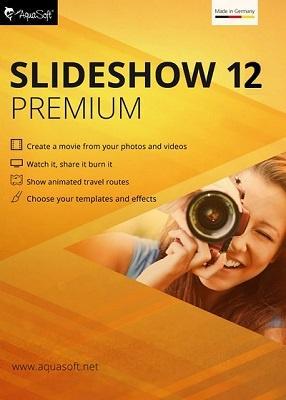 AquaSoft SlideShow Premium v12.2.01 x64 - ENG