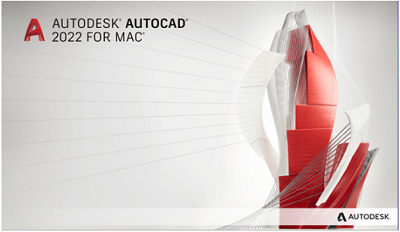 [MAC] Autodesk AutoCAD 2022.1 for macOS - ENG