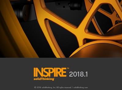 solidThinking Inspire 2018.3.0.10526 64 Bit - Ita