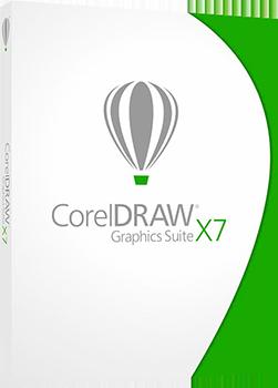 CorelDRAW Graphics Suite X7 v17.6.0.1021 HF1 - Ita