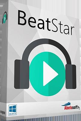 Abelssoft BeatStar 2018 v2.01 - Eng