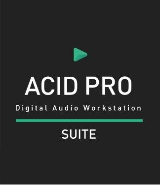 MAGIX ACID Pro v10.0.0.14 x64 - ENG