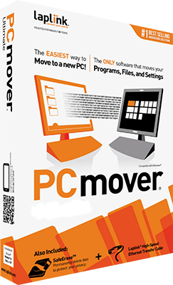 PCmover Enterprise v10.1.650 - Eng