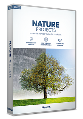 [PORTABLE] Franzis NATURE projects v1.18.02839 - Eng