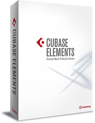 Steinberg Cubase Elements v9.5.10 x64 - ITA