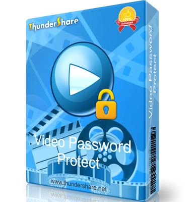 ThunderSoft Video Password Protect 4.0.0 - ENG