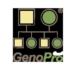 GenoPro 2020 v3.0.2.0 - Ita