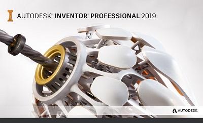 Autodesk Inventor & Professional 2019.4 x64 - ITA