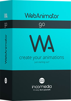 Incomedia WebAnimator Go v3.0.4 Multi - ITA