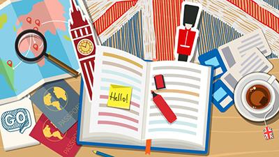 Udemy - Impara subito l'inglese! Un corso per principianti e non - ITA