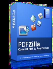 PDFZilla v3.5.0 - Eng