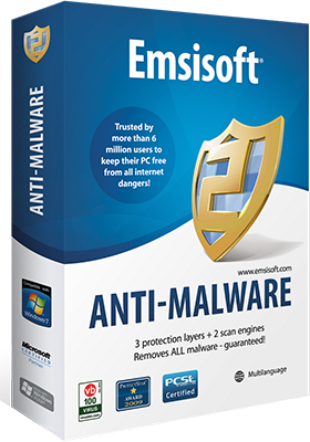 Emsisoft Anti-Malware v11.0.0.6131 Hot Fix 3 - Ita