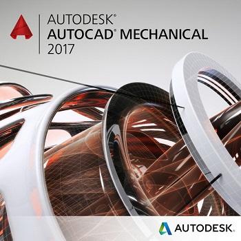 Autodesk AutoCAD Mechanical 2017 Hot Fix 3 - Ita