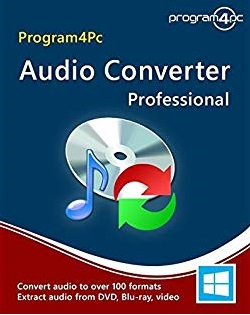Program4Pc Audio Converter Pro v6.0 - ITA