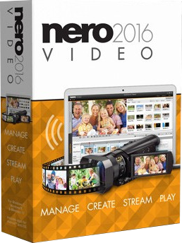 [PORTABLE] Nero Video 2016 17.0.00200 + Content Pack - Ita