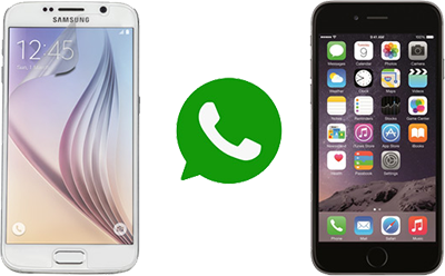 Backuptrans Android iPhone WhatsApp Transfer Plus 3.2.114 - ENG