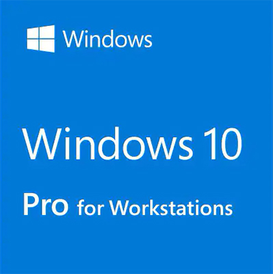 Microsoft Windows 10 Pro for Workstations 1803 - Luglio 2018 - Ita
