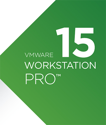VMware Workstation Pro v15.1.0 Build 13591040 x64 - ENG
