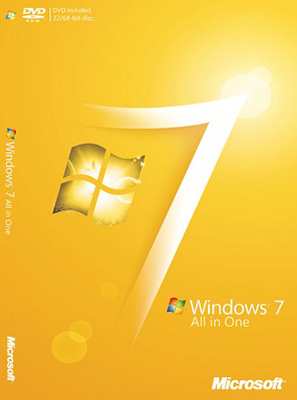 Microsoft Windows 7 Sp1 AIO 11 in 1 - Giugno 2019 - Ita