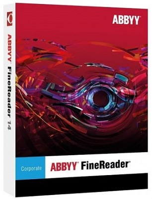 ABBYY FineReader Corporate v15.0.110.1875 - ITA