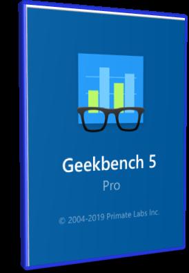 [MAC] Geekbench 5.0.3 macOS - ENG