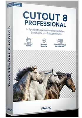 Franzis CutOut 2018 Professional v8.0.0.1 - Eng