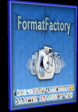 [PORTABLE] FormatFactory v5.0.1.0 x64 Portable - ITA