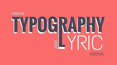 Lyric Video Creator Professional 5.2 - ENG