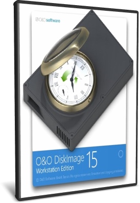 O&O DiskImage Workstation v15.2 Build 170 - ENG