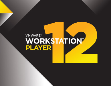 VMware Workstation Player v12.0.1 Build 3160714 64 Bit - Eng
