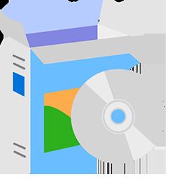 Microsoft Windows MInstAll Edition (26-01-2020) 64 Bit - Ita