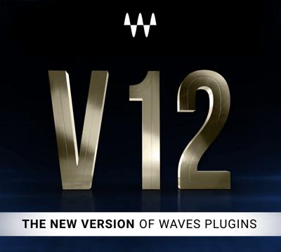 Waves 12.0 Complete v28.07.2021 - ENG
