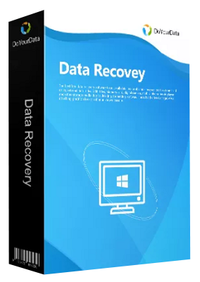 Do Your Data Recovery 7.0 All Editions - ENG