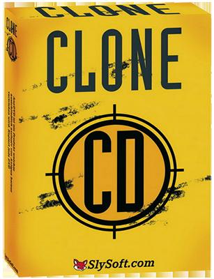 CloneCD v5.3.4.0