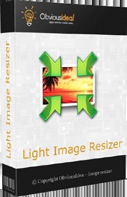 [PORTABLE] Light Image Resizer Beta v6.0.0.16   - Ita
