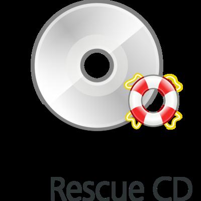 SystemRescueCd v6.1.2 x64 - ENG