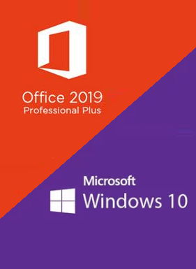 Microsoft Windows 10 Pro v1809 + Office 2019 Professional Plus - Marzo 2019 - ITA