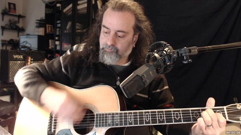 Udemy - Corso di chitarra base completo per principianti - ITA