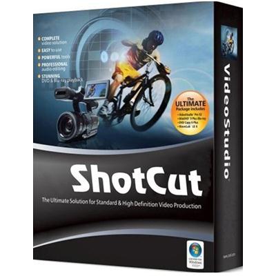 [PORTABLE] ShotCut 20.02.17 Portable - ITA