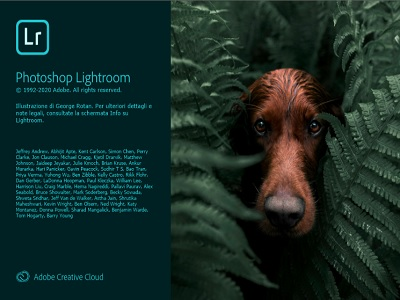 Adobe Lightroom v3.1 64 Bit  - ITA