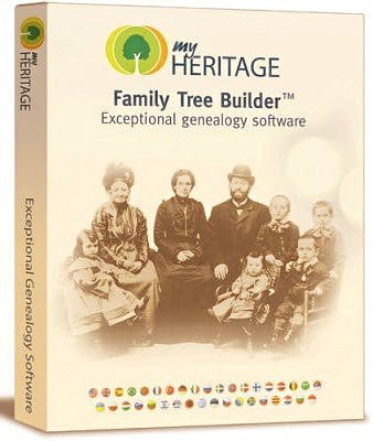 [PORTABLE] Family Tree Builder 8.0.0.8574 Portable - ITA