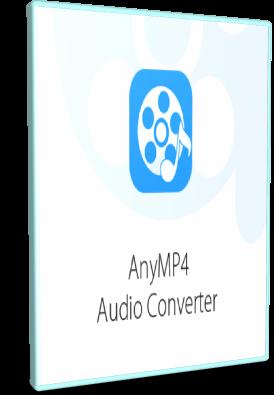 AnyMP4 Audio Converter 7.2.18 - ENG