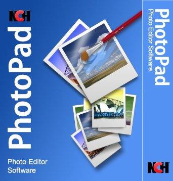 [PORTABLE] NCH PhotoPad Professional v7.64 Portable - ITA