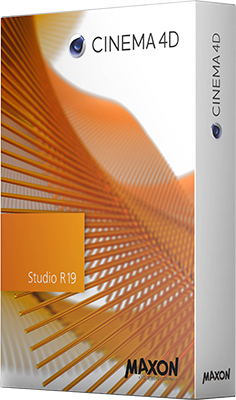 Maxon CINEMA 4D Studio Full R19.068 64 Bit - Ita