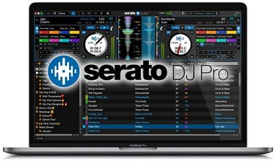 Serato DJ Pro 2.2.1 Build 43 x64 - ENG