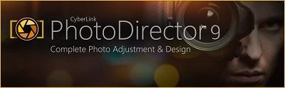 CyberLink PhotoDirector Ultra v9.0.2203.0 - ITA