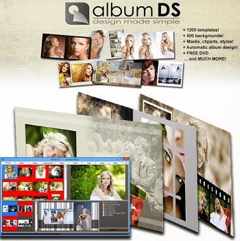 Album DS v11.0.6 DOWNLOAD PORTABLE ITA