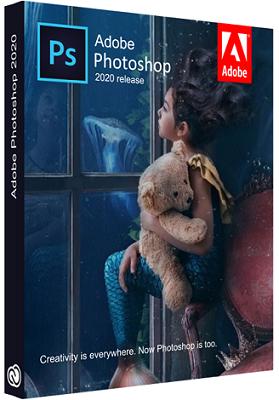 Adobe Photoshop 2020 v21.2.9.67 64 Bit - ITA